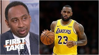 Is LeBron James right about double standard for athletes and owners? | First Take