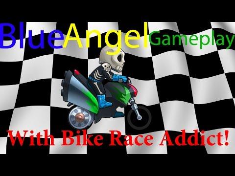 Blue Angel Gameplay