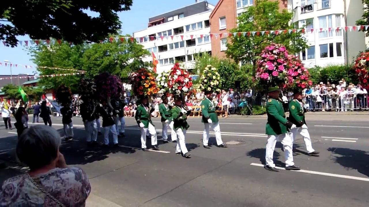Download Volks- u. Heimatfest Neuss-Furth 2018 Parade 7