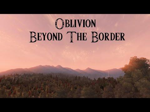Exploring New Provinces | Oblivion