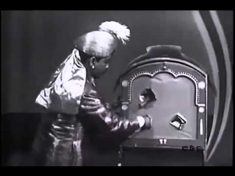 MAGICIAN PC SORCAR PADMASREE JADUSAMRAT Festival of Magic 1957