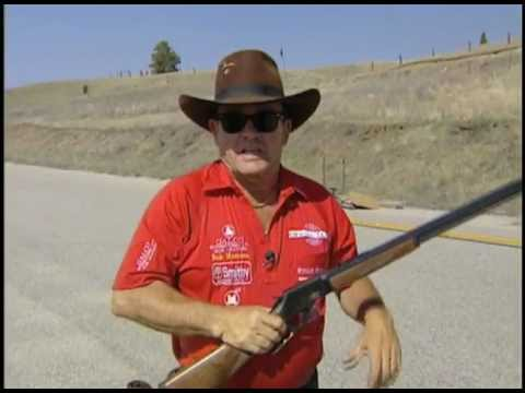 BOB MUNDEN Outrageous Shooting DVD Trailer