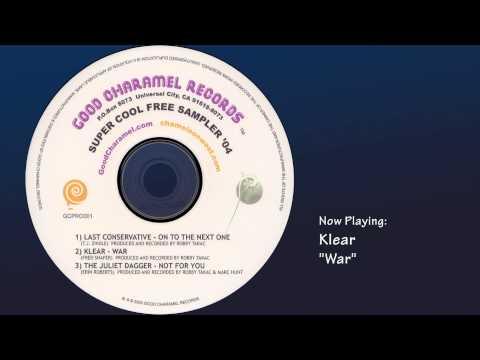 Good Charamel Records - Super Cool Free Sampler - 2004