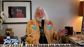 Apia Good Times Tour | Brian Cadd plays for you from his home