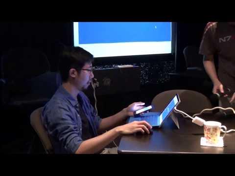 獨立遊戲開發者分享會 171029 Part1 - SIGONO《OPUS:靈魂之橋》多國語言化與介面設計經驗分享