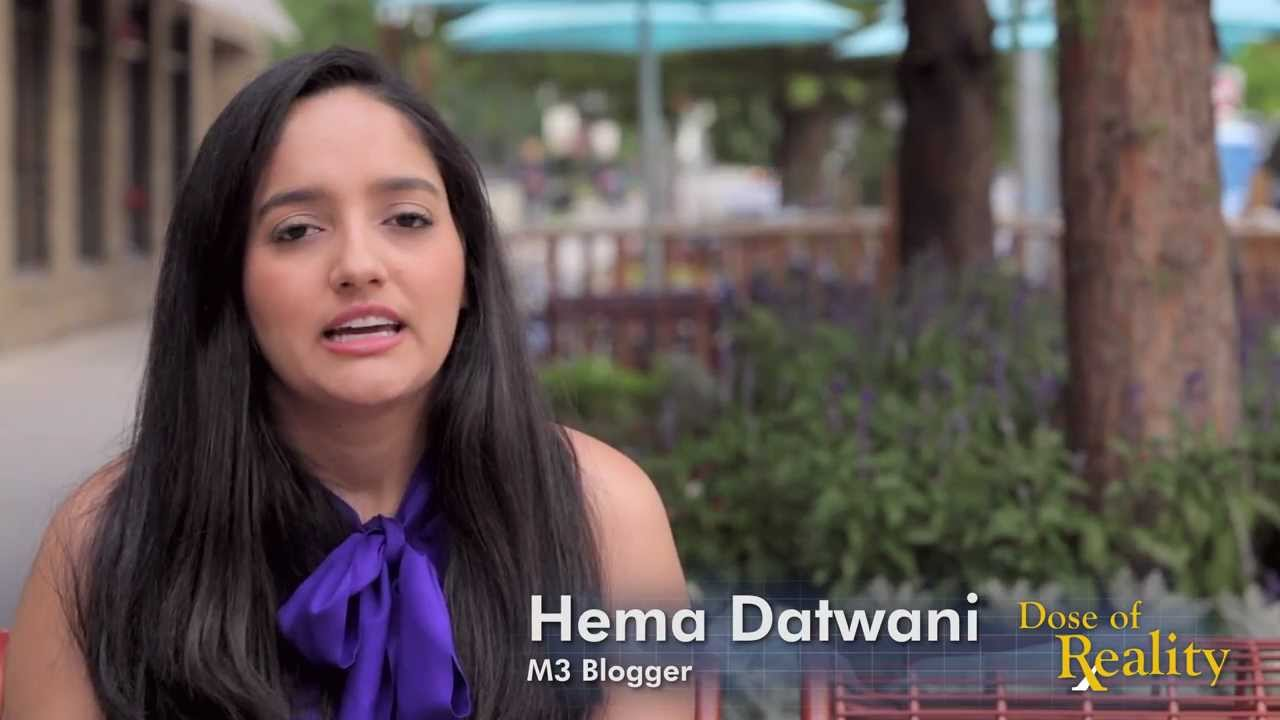 Download University of Michigan Medical School Dose of Reality Bloggers 2012-2013