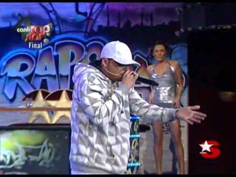 Rap Star - Ceza & FuAT