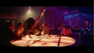 "Rock Of Ages ""Anyway You Want It"" Dance Sequence"