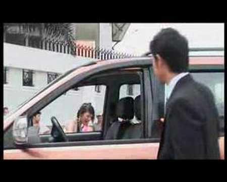 Intro Film - VAN CO TINH YEU