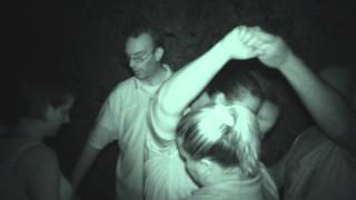 Fort Amherst ghost hunt - 8th August 2015 - VIP Séance