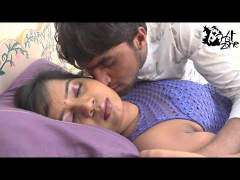 Telugu Desi Aunty Dreaming About her Boy Friend thumbnail
