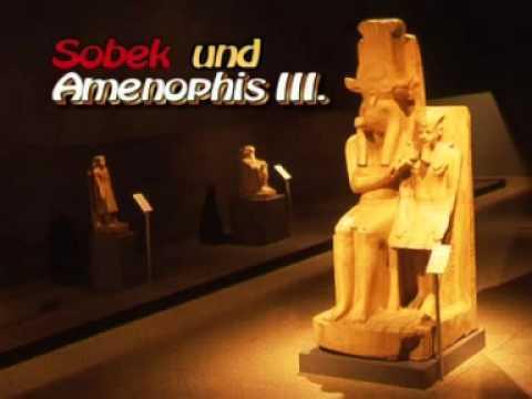 Luxor Museum (German)
