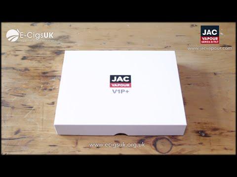 JAC Vapour V1P+ PRO Review