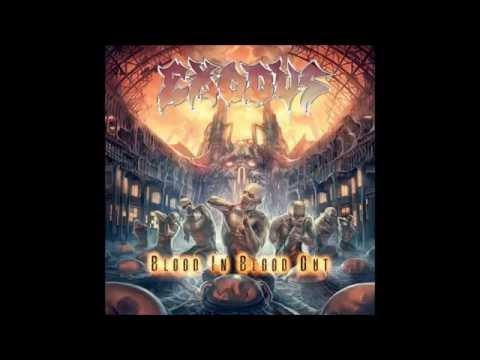 Exodus - Black 13