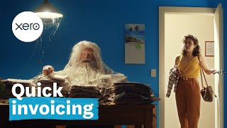 Fast and easy invoicing with Xero | Beautiful business | Xero