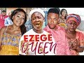EZEGE QUEEN 1 (MERCY JOHNSON) - LATEST 2017 NIGERIAN NOLLYWOOD MOVIES