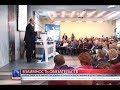 2018.04.19 В Решетнёвской фирме обсудили результаты выполнения Коллективного договора