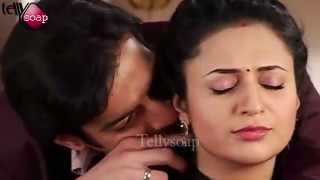 raman and ishita love scenes in yeh hai mohabbatein telly soap