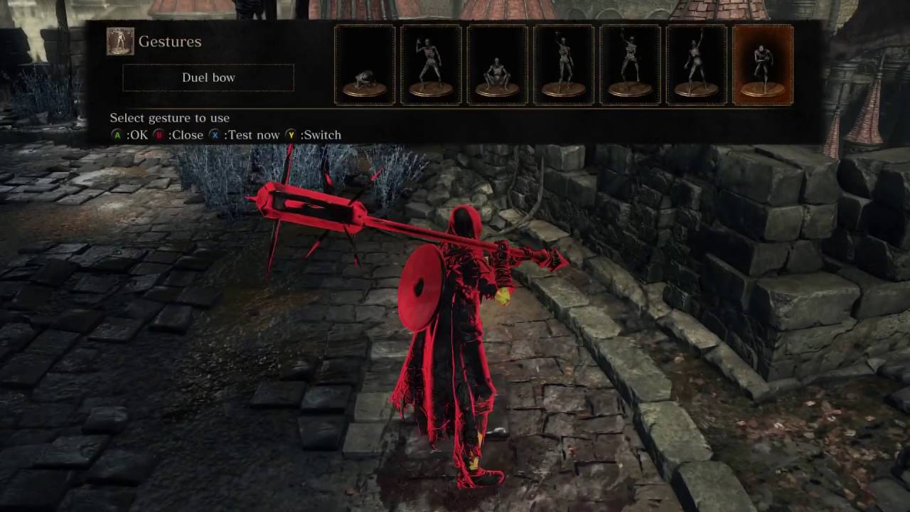 Ds3 Pvp Montage 1 Spiked Mace Youtube Mugenmonkey for dark souls 3. youtube