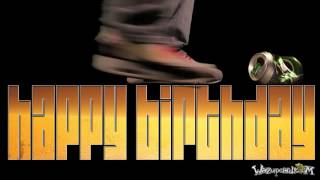 Repeat youtube video Cool Beer Animation as Happy Birthday greeting