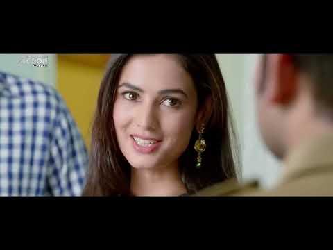 ZIDDI - Hindi Dubbed Full Action Romantic Movie | Nandamuri Kalyan Ram Movie In Hindi Dubbed