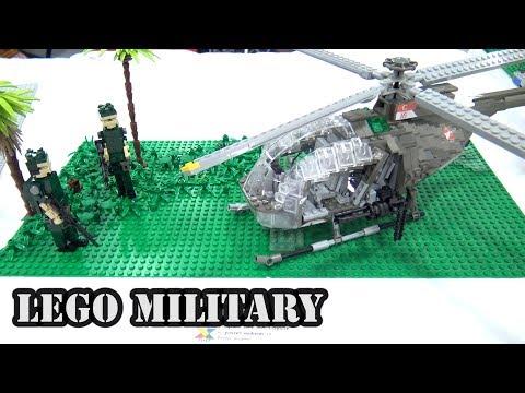 Army LEGO US War