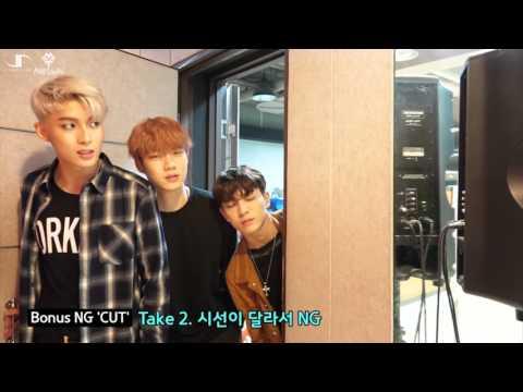 매드타운(MADTOWN) - OMGT 비하인드 영상 (OMGT Behind Video)