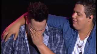 Ze Ricardo e Thiago Pout Pourri Vídeo Oficial DVD Ao Vivo Em Goiânia 2012
