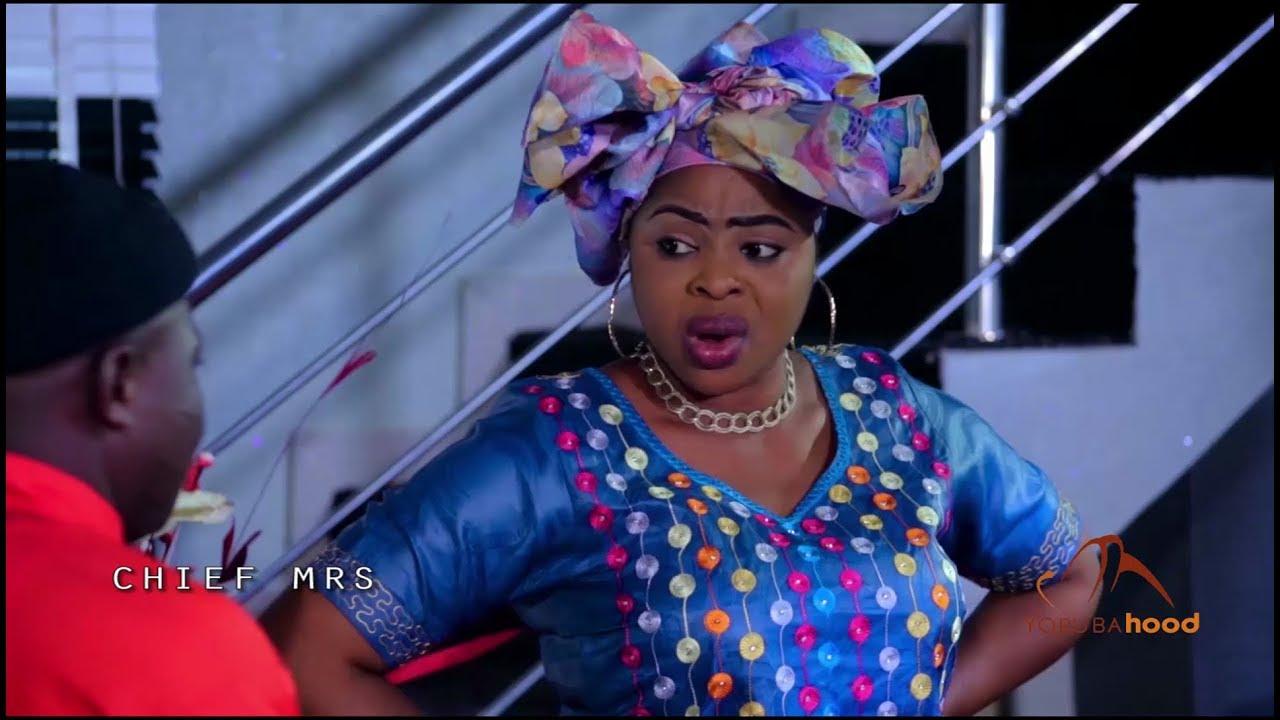 Download Chief MRS - Yoruba Latest 2019 Movie Now Showing On Yorubahood
