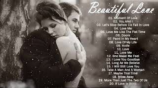 Old Beautiful Love Songs Of 80s 90s - Greatest Romantic Love Songs Collection Of All Time