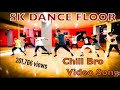 Chill Bro Video Song Pattas Dhanush Movie Tamil Version Choreography By Sai Kumar