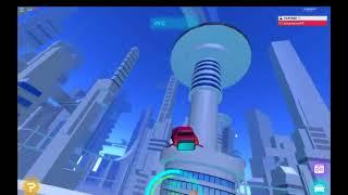 ute nu ROBLOX sunset city Revamp vehicle Demo