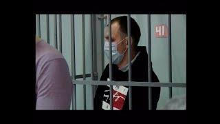 Банда похоронщиков в суде / Новости
