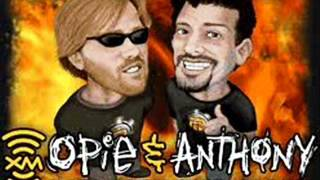 Opie and Anthony:  Uncle Paul Talks to Bill Moushey 6-18-12