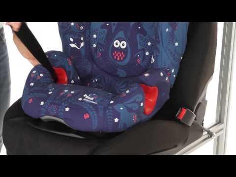Maxi Cosi Rodi Air Protect Car Seat  Kiddicare