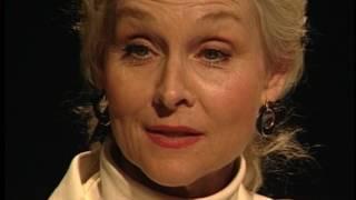 Diane McBain--Rare TV Interview