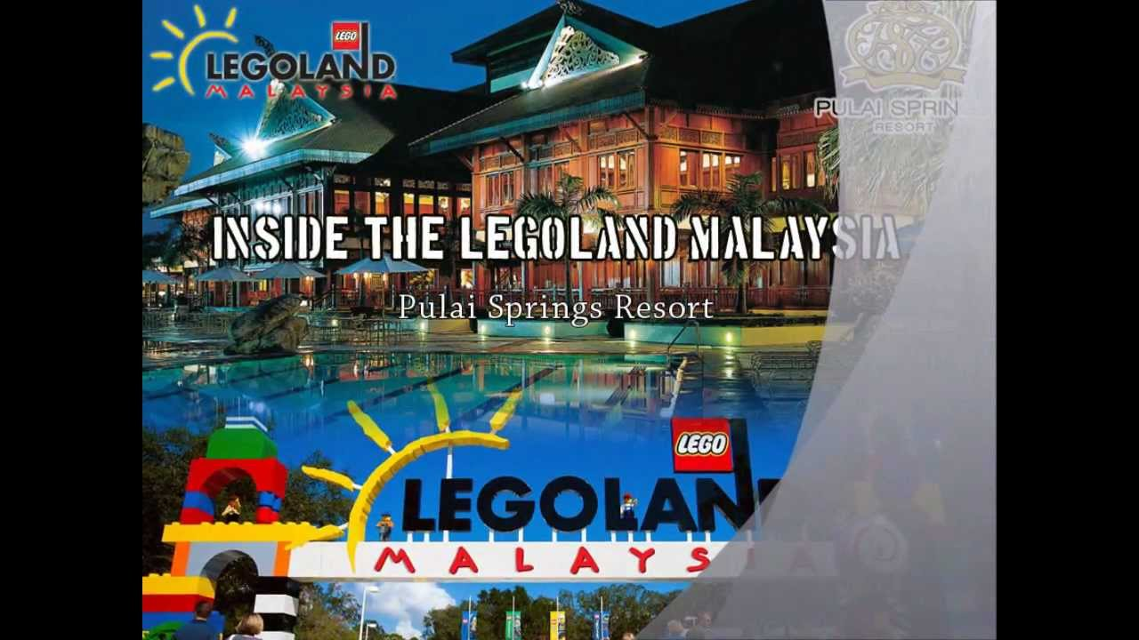 legoland malaysia holiday package pulai springs resort. Black Bedroom Furniture Sets. Home Design Ideas