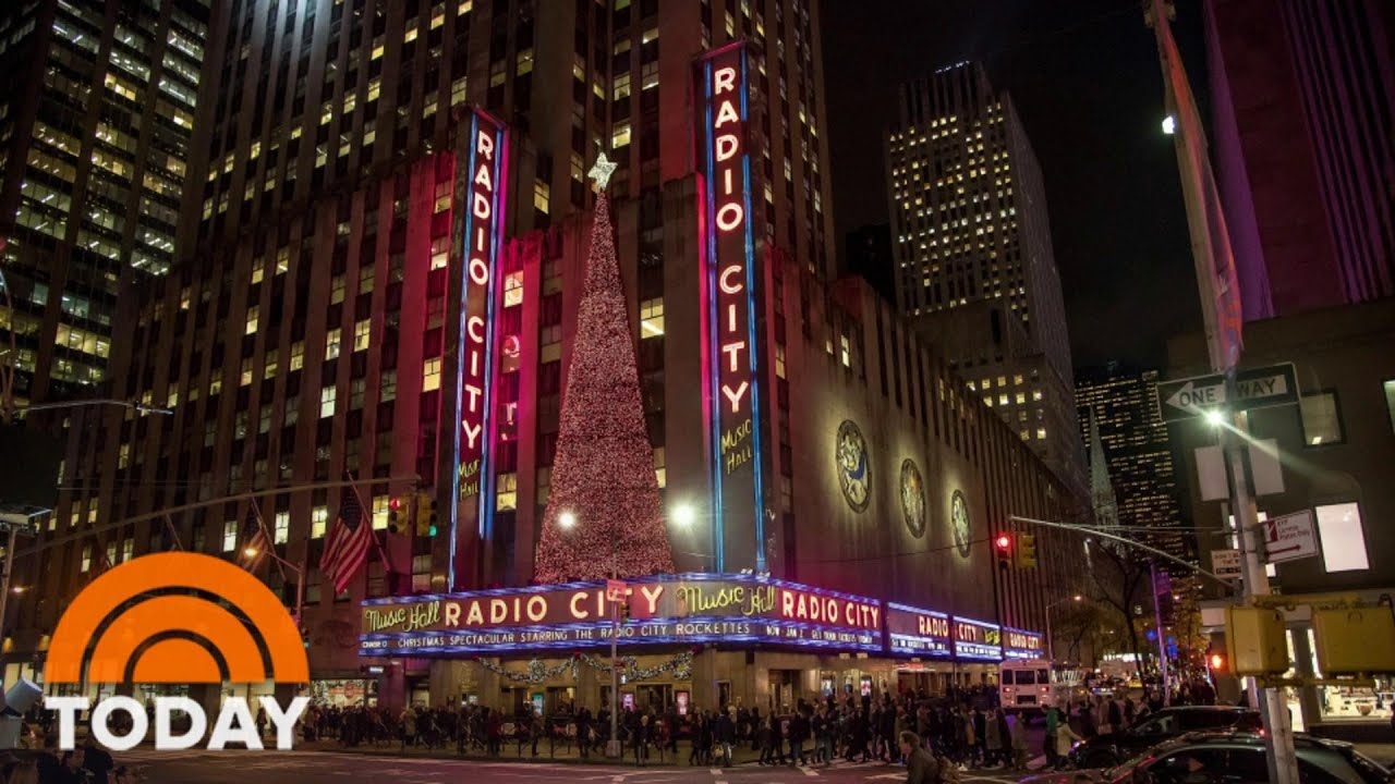 Radio City Christmas Show 2020 Today Christmas Spectacular Starring Radio City Rockettes Canceled For