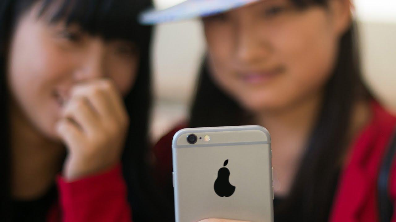China iphone 5 games