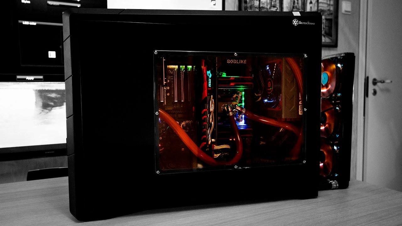 593ba0b32c2 MSI Godlike Gaming Carbon Ülevaade - 600€ Emaplaat! - Видео