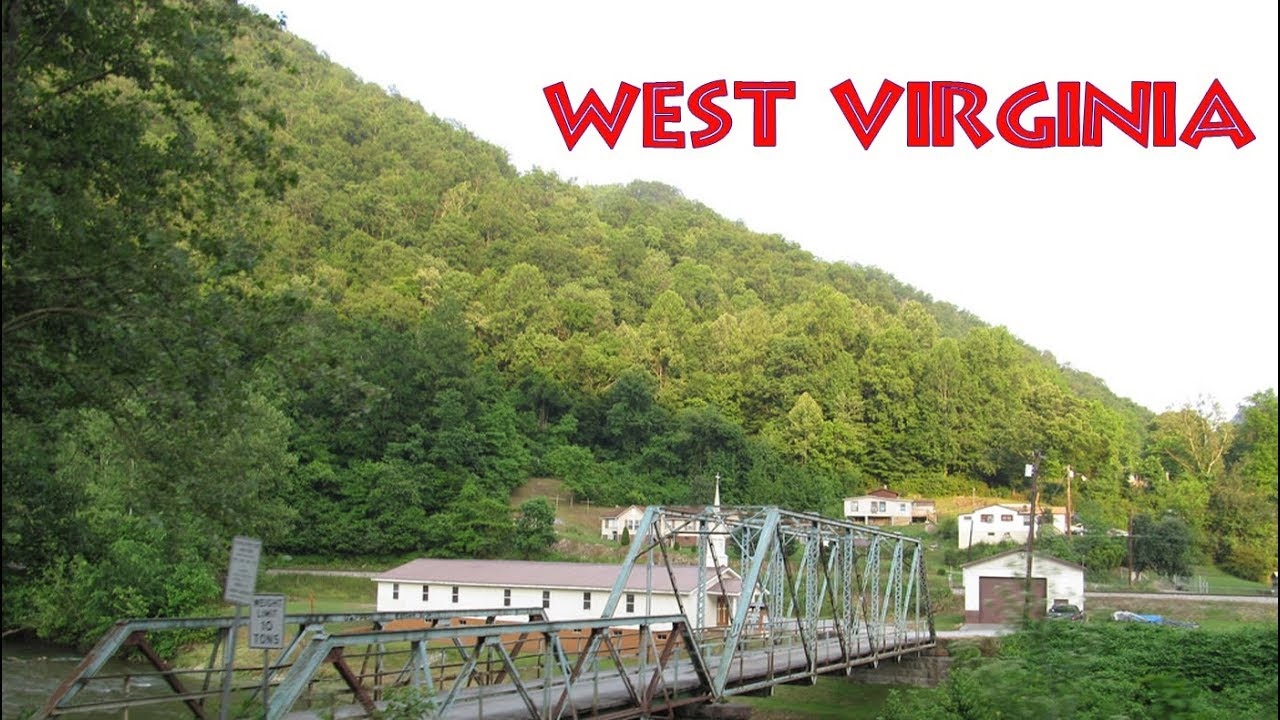 Top 10 Reasons Not To Move To West Virginia The Mountain State