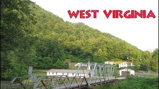 Top 10 reasons NOT to move to West Virginia. The Mountain State