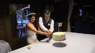 Holly + Zack - Dagley Media - Hatfield Farm Wedding Video