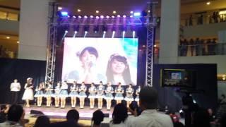 Video AKB48 (Team 8) @ Cool Japan Festival 2015 (2) download MP3, 3GP, MP4, WEBM, AVI, FLV Juni 2018