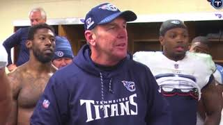 What the Titans Ownership Statement told us about Mike Mularkey