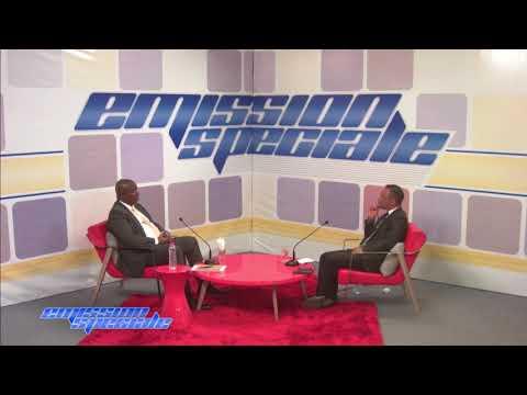 EMISSION SPÉCIALE DU 30 AOUT 2018 MAHAFALY SOLONANDRASANA OLIVIER BY TV PLUS MADAGASCAR