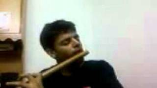 National Anthem Flute (INDIAN National Anthem)