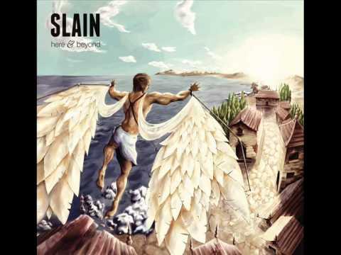 Slain - Superhero