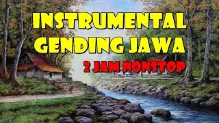 Download lagu Musik Relaksasi Instrumental Gending Jawa MP3