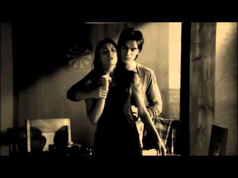 Nickelback - Lullaby - Damon & Elena